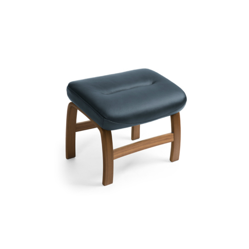 z21_flow_fixed_footstool_walnut_bolzano_dark_blue
