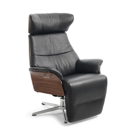 550550p428EDNmainK37_Air_with_footrest_walnut_Fantasy_black